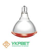 Лампа инфракрасная Interheat для обогрева, 175 Вт, Е27