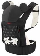 Рюкзак-переноска Aprica Colanhug Disney model Mickeymouse  (4969220394466)