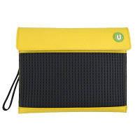 Клатч для планшета Upixel-Желто-черный (WY-B010F)