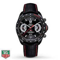 Часы мужские Tag Heuer Grand Carrera Calibre 17 RS (механика механика c автоподзаводом)