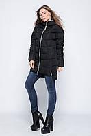 Зимняя куртка Finebabycat 05 черный