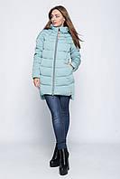 Зимняя куртка Finebabycat 05 мята