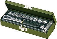 """Специальный набор для мастерской Proxxon 1/4"""", 5,5-14 мм, 13 позиций"""