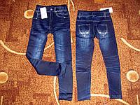 Детские лосины под джинс МАХРА, фото 1