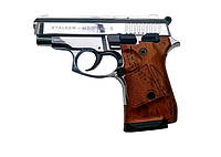 Стартовый пистолет STALKER 914-S (Сhrome)