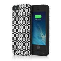 Чехол-батарея iPhone 5/5s/SE Incipio offGRID backup battery 2000mAh GEO