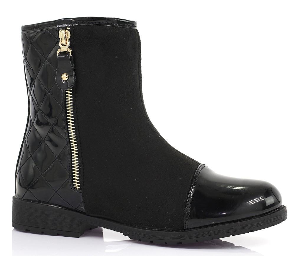Женские ботинки Lola
