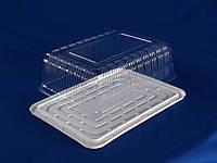 Упаковка для торта прямоугольная заказной