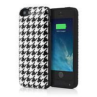 Чехол-батарея iPhone 5/5s/SE Incipio offGRID backup battery 2000mAh HSBW