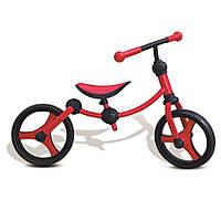 Беговел Smart-Trike Running Bike, красный (1050100)