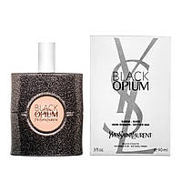 Yves Saint Laurent black opium eau de toilette 90ml тестер