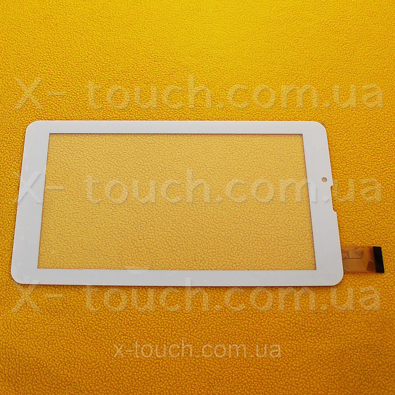 HK70DR2459-V01 cенсор, тачскрин 7,0 дюймов, белый