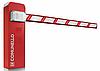 Comunello комплект шлагбаума Limit LT500Kit (стрела 5м)