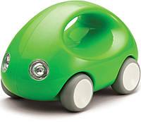 """Игрушка """"Первый Автомобиль"""", 1+ KID O цвет зеленый"""