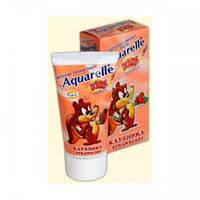 Зубная паста для детей Aquarelle (50мл.)