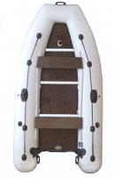 Надувная лодка Колибри КМ-330DSL