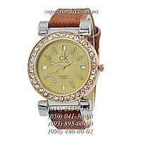 Красивые женские наручные часы Calvin Klein SSB-1004-0085