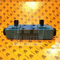 Клапан электромагнитный ( соленоид ) КПП для JCB