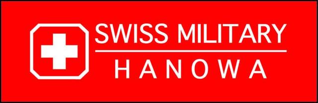 SWISS MILITARY-HANOWA