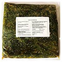 Салат из морских водорослей (Goma Wakame)