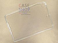 Ультратонкий 0,3мм силиконовый чехол для Apple iPad mini