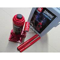 Домкрат гидравлический 6т ДК JNS-06 PVC (чемодан)/ 200-385 мм