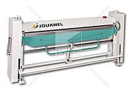 Листогиб цеховый Jouanel PVS2050M з фартуком
