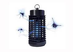 Уничтожители насекомых