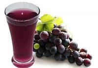Виноградный сок (пастеризованный)