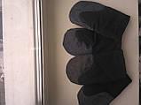 Рукавицы  х/б с джинсовым наладонником , фото 5
