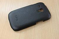Кожаный чехол для Samsung Galaxy S3 mini i8190