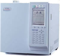 Капиллярный газовый хроматограф GC-2025 Shimadzu