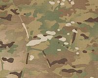 Ткань камуфляжная Мультикам