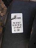 Кулиса кпп 9645406080 б/у 2.0 HDi на Citroen C5, Peugeot 406 год 1997-2004 , фото 2