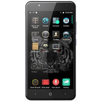 Ulefone Tiger -  Black