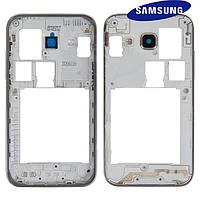 Средняя часть корпуса для Samsung Galaxy Core Prime G360H, оригинал