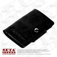 "Кардхолдер ""Card Cover"" для визиток и карточек чёрный"