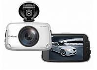 Автомобильный видеорегистратор One Cam T808 Full HD 1080P