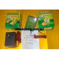 Цифровой терморегулятор Цып-Цып для инкубатора DI