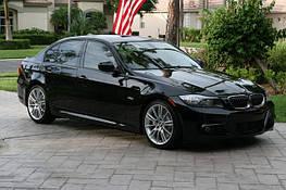Диски и шины на BMW M series E 90