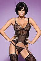 Женское эротическое белье корсет Finesia corset