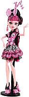 Куклы Хай - Дракулаура из серии Программа обмена монстров, Monster High Monster Exchange Program Draculaura