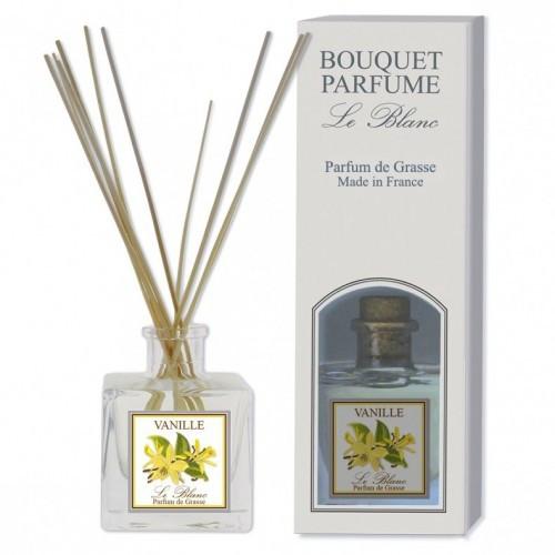 Диффузор тростниковый Ваниль 50мл (LeBlanc France) Bouqet Parfume Vanille 50ml