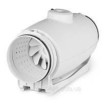 Soler&Palau TD-250/100 SILENT - Малошумный канальный вентилятор
