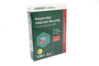 ПО Kaspersky Internet Security 2017 Eastern Europe Edition 2 ПК 1 год + 3 мес. Box (KL1941OBBFS 2017)