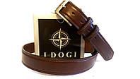 Кожаный брючный Ремень Производитель: Италия