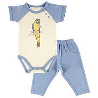 Набор для младенцев HUDSON BABY Parrot