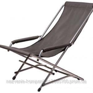 Кресло-качалка складное