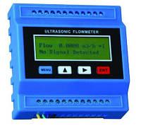 Ультразвуковой расходомер жидкостей TUF-20000 Ду 15-700
