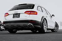 Колесные проставки Audi, VW, Skoda 5х100 20 мм.